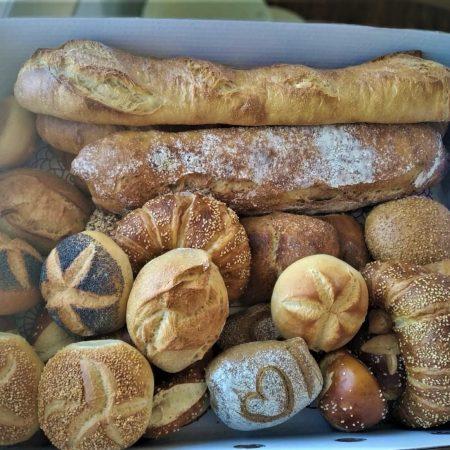 Backwaren von Landbäckerei Baader