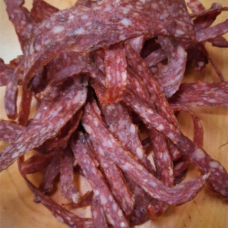 Fleischwaren von Metzgerei Keller