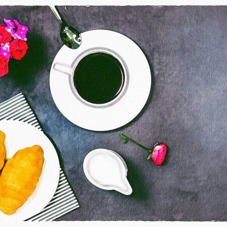 Beliebte Frühstücks-Kombinationen